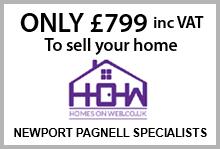 Homes on Web Ltd, Milton Keynes