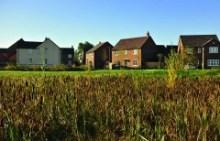 Linden Homes Midlands, Cygnet Place