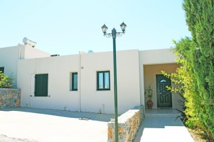 new development in Crete, Chania...