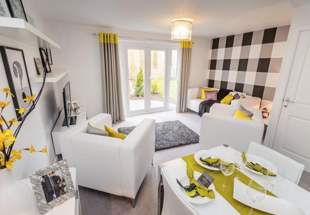 Barwick lounge
