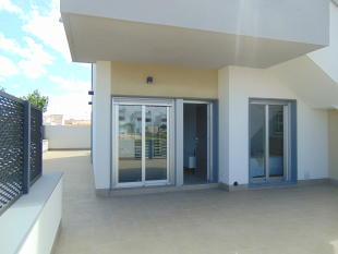 Town House for sale in Pilar de la Horadada