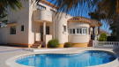 Villa for sale in Orihuela-Costa