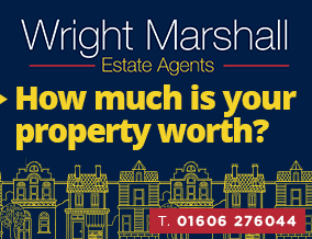 Get brand editions for Wright Marshall Estate Agents, Northwich - Lettings