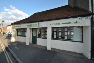 Sherwoods Independent Estate Agents, Stanwellbranch details