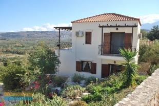Villa for sale in Crete, Chania, Stilos