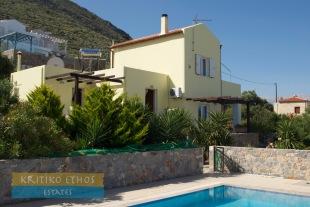 3 bed Villa in Crete, Chania...