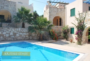 3 bedroom new home for sale in Crete, Chania, Aspro
