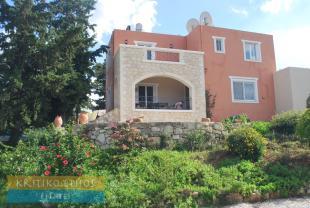 3 bed Villa for sale in Almyrida, Chania, Crete