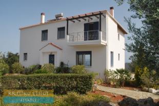 Villa for sale in Vamos, Chania, Crete