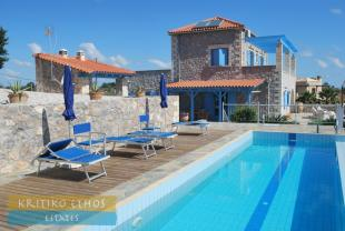 Villa in Kefalas, Chania, Crete