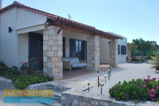 Bungalow for sale in Kefalas, Chania, Crete