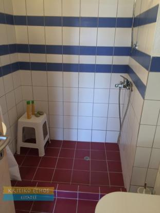 M/Bdrm shower room