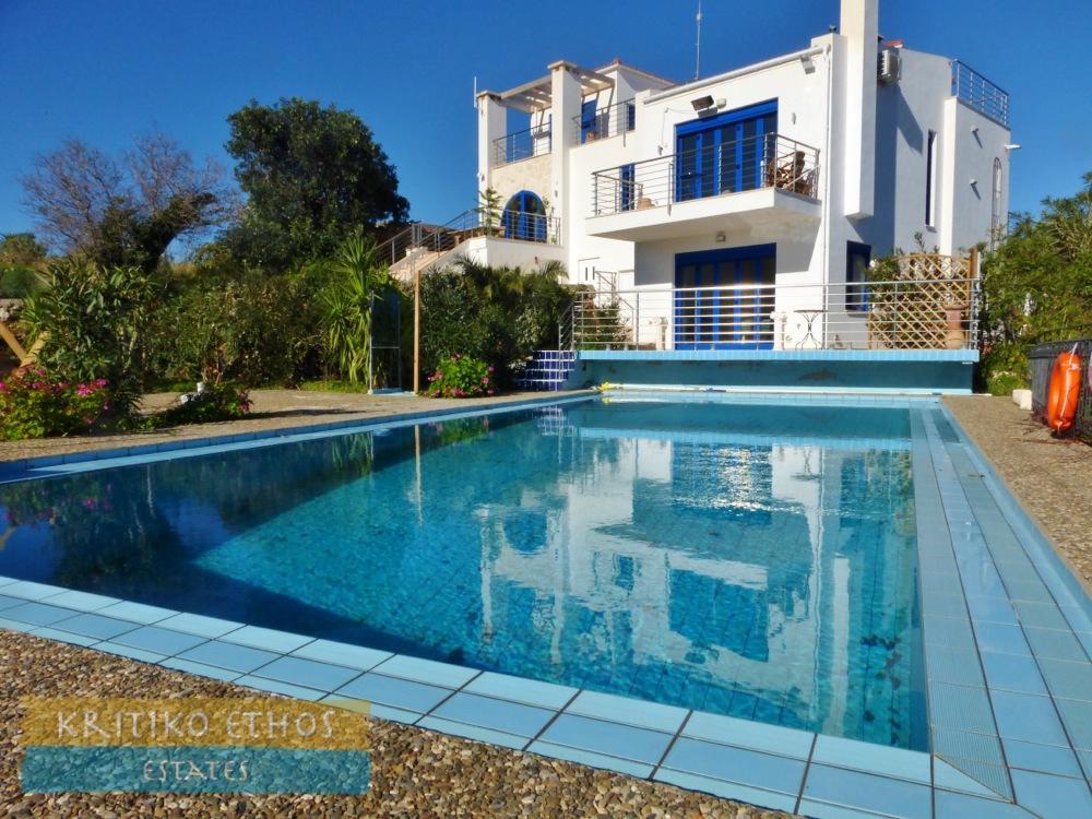 Villa in Crete, Chania, Apokoronas