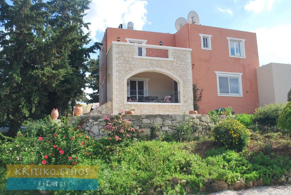 3 bed Villa for sale in Almyrida, Chania, Crete