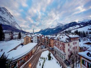 new development for sale in Cortina d`Ampezzo...