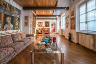 6 bed Apartment in Milano, Milan, Lombardy