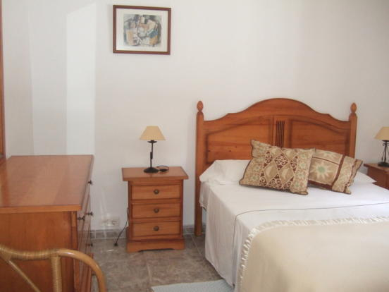 bedroom 2nd house