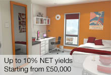 Select Estate Property, London