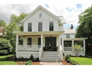 Hinsdale property for sale