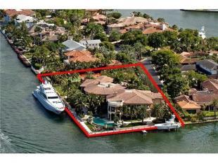 6 bedroom property for sale in Fort Lauderdale, Florida