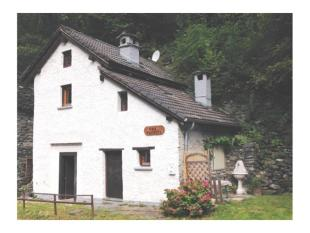 2 bedroom property for sale in Brontallo, Vallemaggia