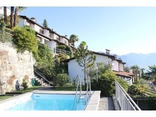 2 bed home in Brissago, Locarno