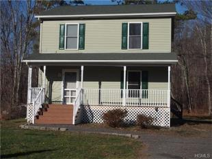 3 bed home in USA - New York...