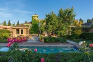 house for sale in USA - California...