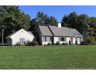 USA - Massachusetts property for sale