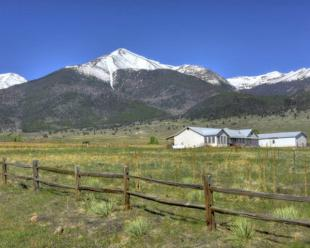 3 bedroom property for sale in Colorado, Custer County...