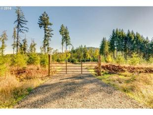 property in Oregon