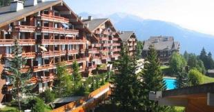 Switzerland Flat for sale