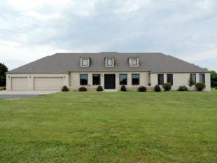 Missouri house