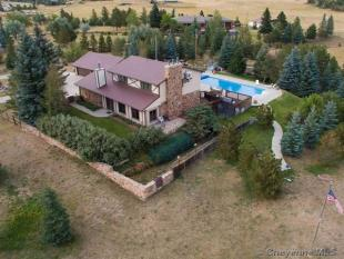 3 bedroom house in Wyoming, Laramie County...