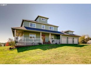 house for sale in Oregon...