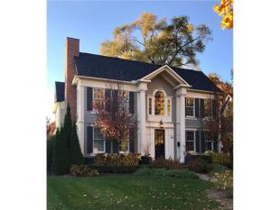 4 bed house in Michigan, Oakland County...