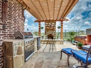 4 bed property in Texas, Collin County...