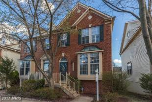 3 bedroom property for sale in Maryland...