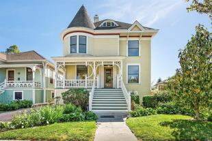 4 bed home in California, Napa County...