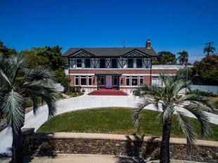 5 bed home for sale in California...