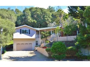 4 bed home in California...