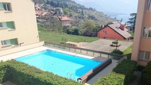 Flat for sale in Vaud, Chexbres