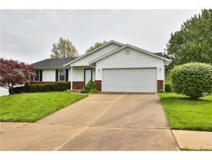 3 bed property for sale in Missouri...