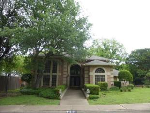 property in Texas, Dallas County...