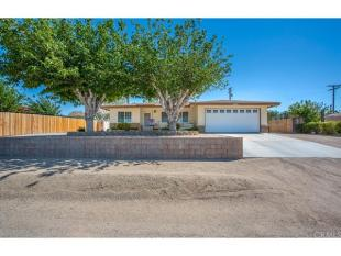 3 bedroom home for sale in California...