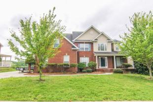 property in Tennessee, Knox County...