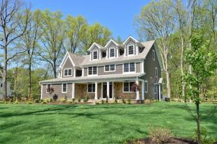 house for sale in New Jersey...