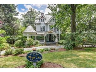 12 bedroom home for sale in North Carolina...