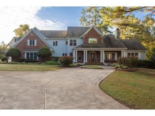 5 bed house for sale in North Carolina...