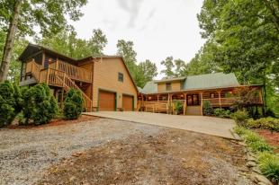 4 bed property for sale in Tennessee...
